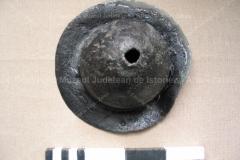 Zalău-Michelin, umbo de scut din mormântul germanic M6