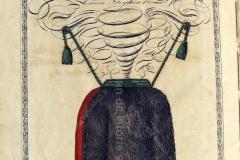 Document aparţinând breslei Gubarilor