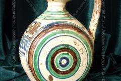 Zalău – ceramică de breaslă – ulcior (2)