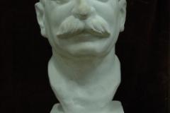Arta socialistă - Stalin
