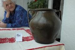 Dna Ardai, nevasta ultimului olar zălăuan