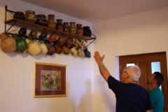 La colecționari de ceramică