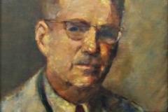 Autoportret-I.-1949.-Ulei-pe-pânză