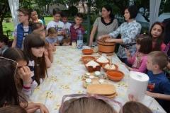 Micii bucătari și rețetele bunicilor