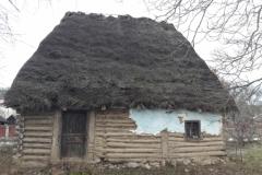casa veche din Ciocmani