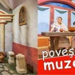 carticica povestilor muzeului